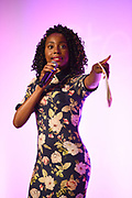 BEVERLY HILLS, CALIFORNIA - MAY 31: Erica Ash at Step Up Inspiration Awards at the Beverly Wilshire Four Seasons Hotel on May 31, 2019 in Beverly Hills, California. (Photo by Araya Diaz<br /> )