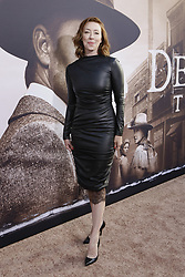 May 14, 2019 - Los Angeles, CA, USA - Los Angeles, CA - MAy 14:  Molly Parker attends the Los Angeles Premiere of HBO's 'Deadwood' at Cinerama Dome on May 14 2019 in Los Angeles CA. Credit: CraSH/imageSPACE (Credit Image: © Imagespace via ZUMA Wire)