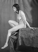 Margot Burke, 1922