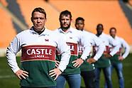 Castle Lager Supporter Jerseys