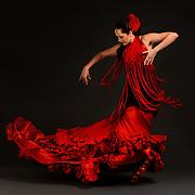 Amelia of Oleaje Flamenco