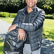 NLD/Brielle/20190614 - Bekend Nederland golft voor Afrika, Aron Winter