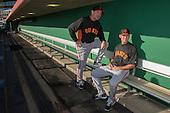 20130221 - Spring Training - San Francisco Giants