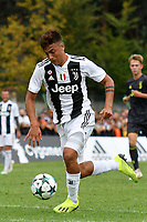 Paulo Dybala <br /> Villar Perosa 12-08-2018 Football Calcio 2018/2019 Friendly Match - Amichevole Juventus A Vs Juventus B foto OnePlusNine/Insidefoto