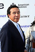 Smokey Robinson at The Apollo Theater 4th Annual Hall of Fame Induction Ceremony & Gala with production design by In Square Circle Design Concepts, held at The Apollo Theater on June 2, 2008