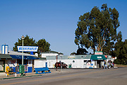 Baywood Park, Los Osos, San Luis Obispo County, California, USA