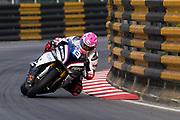 Lee Glen JOHNSTON, RST Racing, BMW<br /> <br /> 64th Macau Grand Prix. 15-19.11.2017.<br /> Suncity Group Macau Motorcycle Grand Prix - 51st Edition<br /> Macau Copyright Free Image for editorial use only