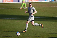 Portrait of Hayden Carter of Burton Albion  during the EFL Sky Bet League 1 match between Rochdale and Burton Albion at the Crown Oil Arena, Rochdale, England on 27 February 2021.