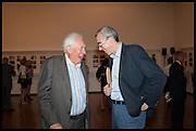 EDWARD BOOTH-CLIBBORN; FRAN HODGSON, Dennis Hopper: The Lost Albumn, Royal Academy. Burlington Gdns. London. 24 June 2014