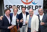 2014 Sport Helpt (lancering)