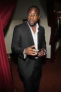 14 June 2010- Harlem, New York- Malik Yoba at The Apollo Theater's 2010 Spring Benefit and Awards Ceremony hosted by Jamie Foxx inducting Aretha Frankilin and Michael Jackson, and honoring Jennifer Lopez and Marc Anthony co- sponsored by Moet et Chandon which was held at the Apollo Theater on June 14, 2010 in Harlem, NYC. Photo Credit: Terrence Jennngs/Sipa