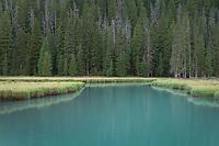 Green River, Bridger Wilderness, Wind River Range Wyoming