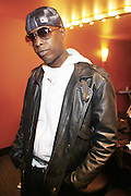 Talib Kweli at The Sony HipHop Live Tour featuring Talib Kweli and David Banner held at The Nokia Theater on October 25, 2008 in NYC