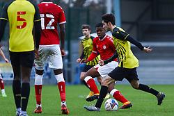 - Mandatory by-line: Will Cooper/JMP - 02/02/2021 - FOOTBALL - Optima Stadium - Weston-super-Mare, England - Bristol City v Watford - U23 Professional Development League