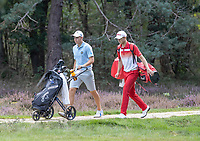 HILVERSUM - . Sweden-Denmark (3-0) Quarter finals. ELTK Golf 2020 The Dutch Golf Federatio.n (NGF), The European Golf Federation (EGA) and the Hilversumsche Golf Club will organize Team European Championships for men. COPYRIGHT KOEN SUYK