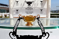 Cheltenham Gold Cup Sponsorship Announcement - 18 July 2018