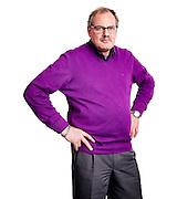 's-HERTOGENBOSCH  Ruud de Bruin heeft 41,5 jaar gewerkt bij de V&D