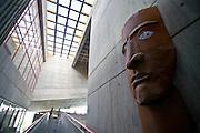 Merida_VEN, Venezuela...Galeria Nacional de Arte, Venezuela...National Art Gallery, Venezuela...Foto: JOAO MARCOS ROSA / NITRO