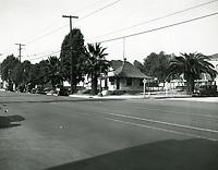 1926 NW corner of Hollywood Blvd. & Gramercy