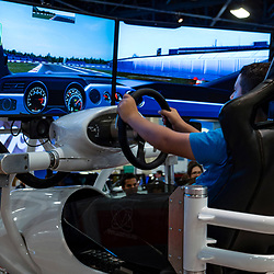 2016 Miami International Auto Show