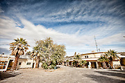 Zzyzx, The last Town in the USA>