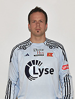 Fotball , Tippeligaen 2009 Portrett  , portretter , Thomas Myhre  Viking FK 2009