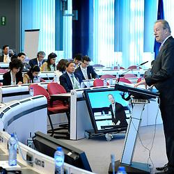 20150610- Brussels - Belgium - 10 June 2015 - EU-CELAC , Business Summit 2015-  © EU/UE
