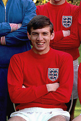 Martin Peters, England