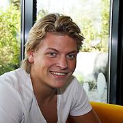 NLD/Hilversum/20100402 - Start Sterren.nl radiostation, Thomas Berge