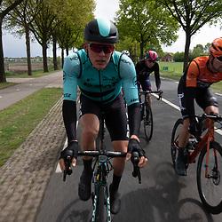04-05-2019: Wielrennen: Ronde van Overijssel: Rijssen<br />Piotr Havik