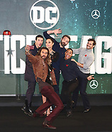 Justice League - Photocall