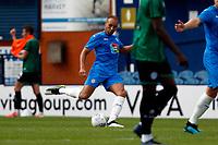 Lois Maynard. Stockport County FC 0-1 Rochdale FC. Pre Season Friendly. 22.8.20