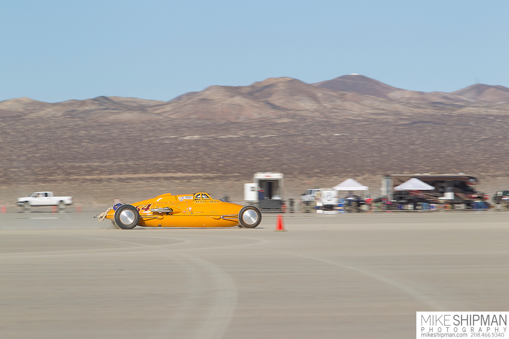Kelly & Hall, 664, eng D, body GL, driver Wallace Bethuni, Jr, 190.315 mph, record 227.336