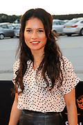 Premiere nieuwe cast Soldaat van Oranje<br /> Caption op het voormalige vliegveld Valkenburg in Katwijk. De musical blijft hier nog tot en met januari 2012 te zien in de TheaterHangaar. <br /> <br /> Op de foto:<br /> <br />  Terence Schreurs