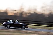 1973 Porsche 911 for RM Sotheby's auction.