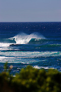 Luna Park as known to Bodyboarders , is a very heavy,tubing wave.<br /> Also a favourite with Tow in Surfers.