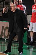 DESCRIZIONE : Treviso Lega A 2011-12 Eurocup Last 16 Benetton Treviso Lietuvos Rytas<br /> GIOCATORE : aleksandar dzikic<br /> CATEGORIA :  esultanza mani<br /> SQUADRA : Benetton Treviso Lietuvos Rytas<br /> EVENTO : Campionato Lega A 2011-2012 <br /> GARA : Benetton Treviso Lietuvos Rytas<br /> DATA : 28/02/2012<br /> SPORT : Pallacanestro <br /> AUTORE : Agenzia Ciamillo-Castoria/M.Gregolin<br /> Galleria : Lega Basket A 2010-2011 <br /> Fotonotizia : Treviso Lega A 2011-12 Eurocup Last 16 Benetton Treviso Lietuvos Rytas<br /> Predefinita :