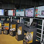 NLD/Hilversum/20110208 - Prins Willem Alexander aanwezig bij de Gouden Apenstaarten 2011, de website's van de genomineerden