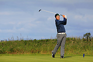 North of Ireland Amateur Open Championship Matchplay R1