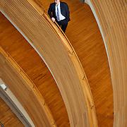 Olve Gravråk, partner i revisjonsfirmaet Ernst & Young