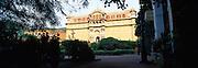 The Samode Palace near Jaipur, Rajasthan, India