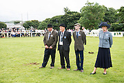 Judges at the 93rd annual Connemara Pony show in Clifden Co. Galway  Photo:Andrew Downes, XPOSURE <br />   Photo: Andrew Downes, Xposure.