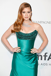 May 23, 2019 - Antibes, Alpes-Maritimes, Frankreich - Marina Ruy Barbosa attending the 26th amfAR's Cinema Against Aids Gala during the 72nd Cannes Film Festival at Hotel du Cap-Eden-Roc on May 23, 2019 in Antibes (Credit Image: © Future-Image via ZUMA Press)