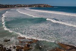 Bondi Beach, Sydney, New South Wales, Australia