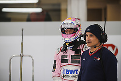 March 6, 2018 - Le Castellet, France - MAXIMILIAN GUENTHER of Germany and Arden International during the 2018 Formula 2 pre season testing at Circuit Paul Ricard in Le Castellet, France. (Credit Image: © James Gasperotti via ZUMA Wire)