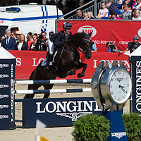Daily Image Library - Team GBR - FEI European Eventing Championships 2017 - Strzegom