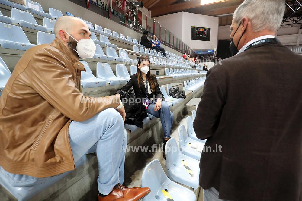 LARA LUGLI<br /> FINAL FOUR COPPA ITALIA PALLAVOLO FEMMINILE<br /> RIMINI 14-03-2021<br /> FOTO FILIPPO RUBIN / LVF