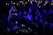 Photos of Nick Jonas performing live at iHeartRadio Jingle Ball 2015, hosted by Z100 New York at Madison Square Garden, NYC on December 11, 2015. © Matthew Eisman/ iHeartRadio. All Rights Reserved