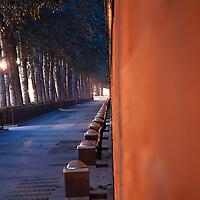 Forbidden City North Wall
