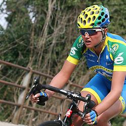 Sportfoto archief 2012<br /> Chantal Blaak